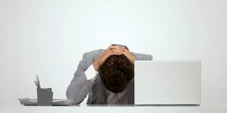 15 دلیل برای شکست تجاری
