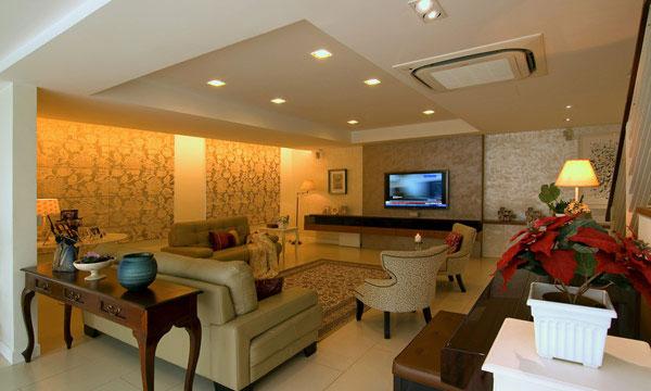 اجاره خانه سنگاپور - اجاره خانه در سنگاپور