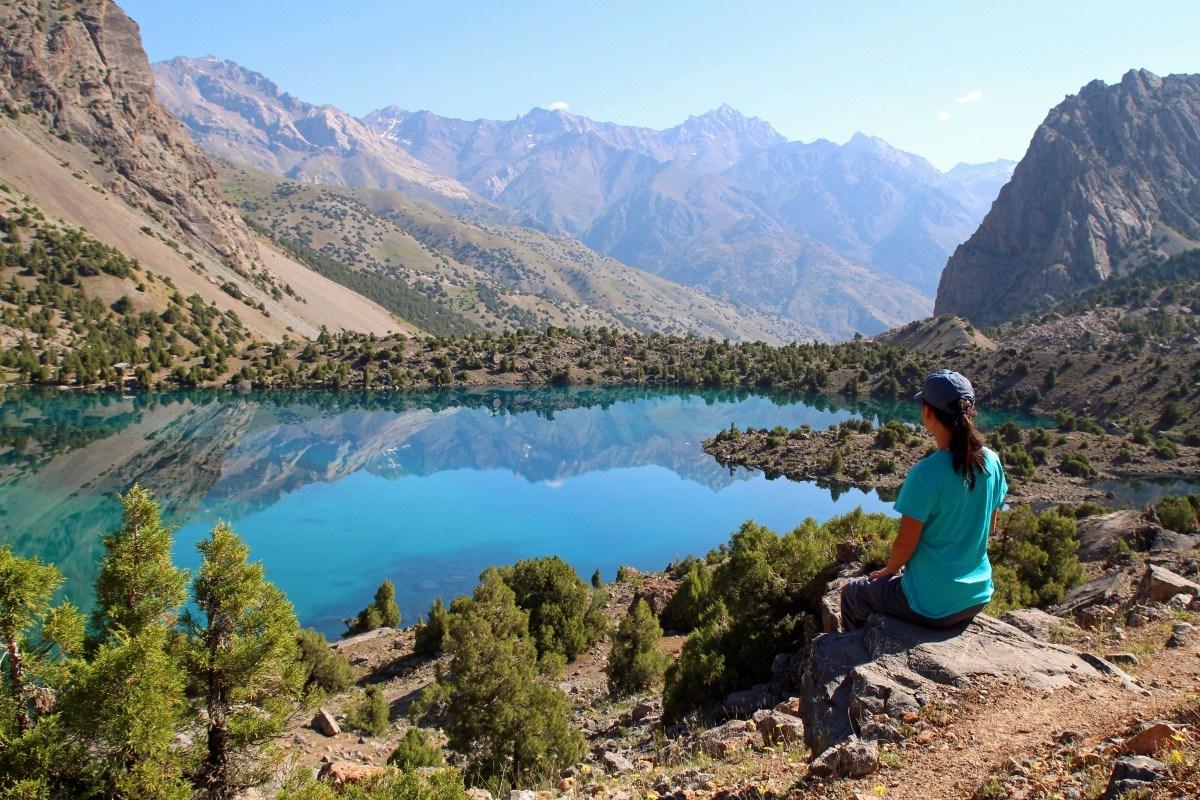 اقامت تاجیکستان 1 - اقامت در کشور تاجیکستان
