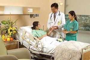 بهداشت مالزی - اطلاعات عمومی مالزی