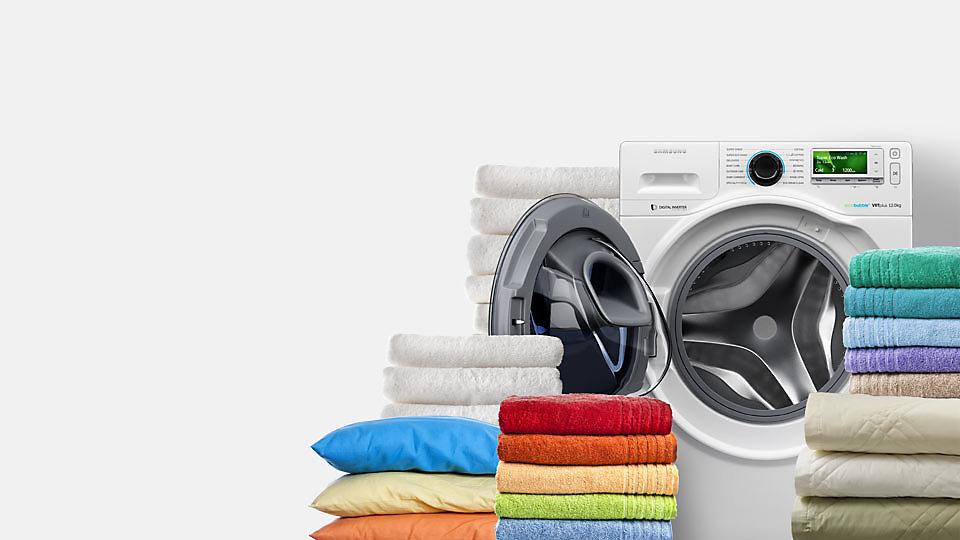 خشکشویی در زمان رکود - 14 ایده کسب و کار تضمینی در زمان رکود