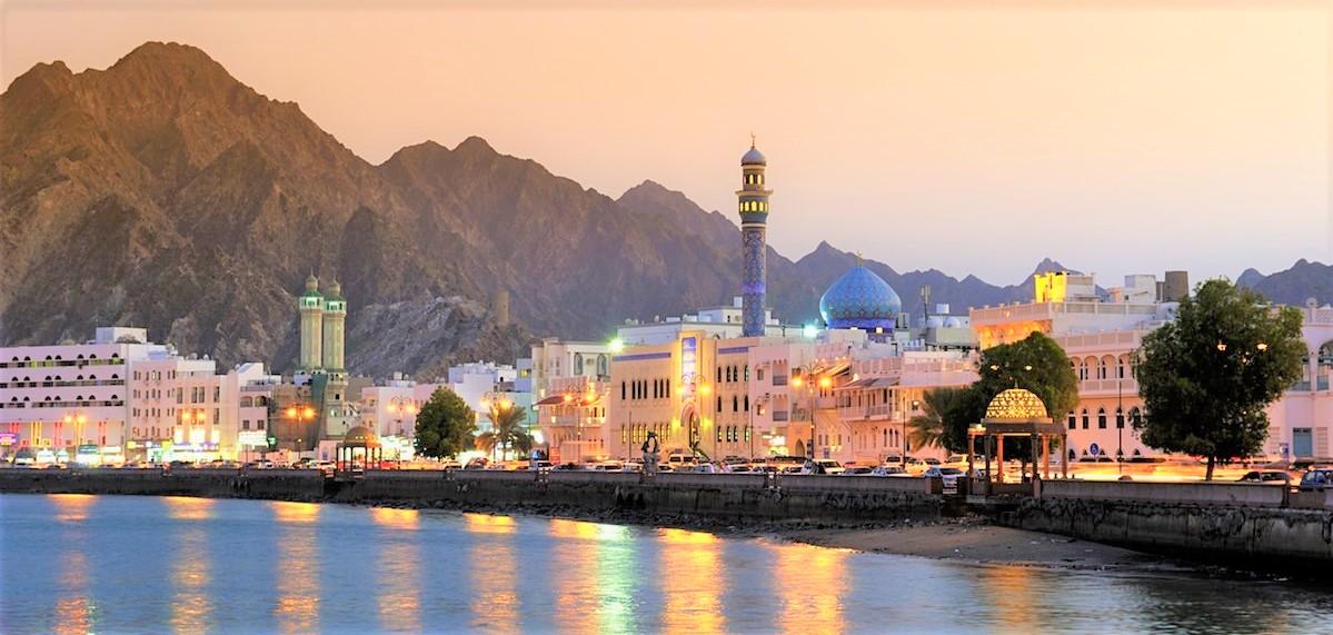 عمان 4 1 - اطلاعات عمومی کشور عمان