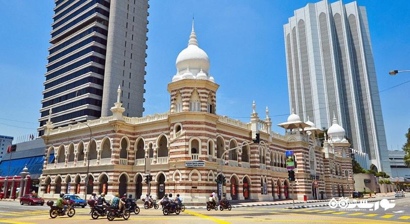 موزه مالزی - شهرهای مالزی
