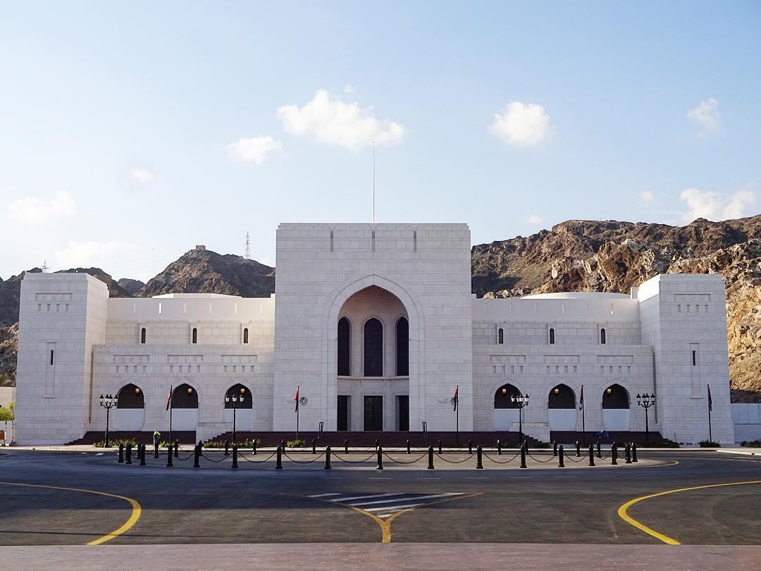 موزه ملی کشور عمان - مکان های دیدنی کشورعمان
