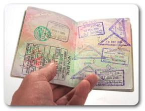 ویزا - اقامت در کشور تاجیکستان