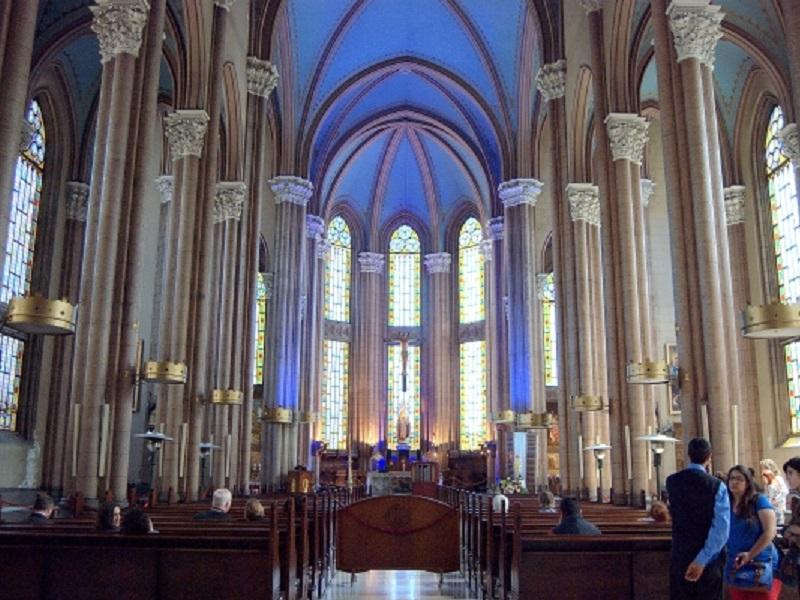 کلیسا اسانبول