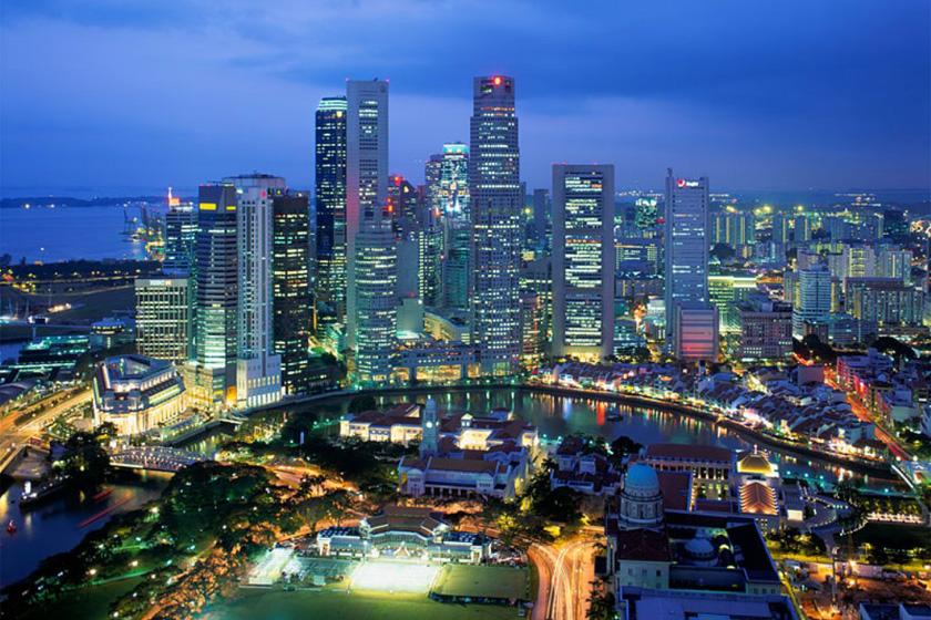 کوالالامپور - اطلاعات عمومی مالزی