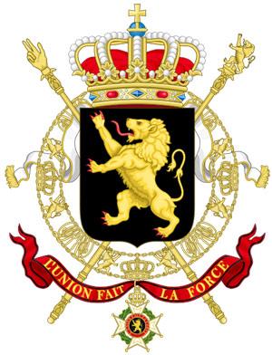 اطلاعات عمومی بلژیک - اطلاعات عمومی بلژیک