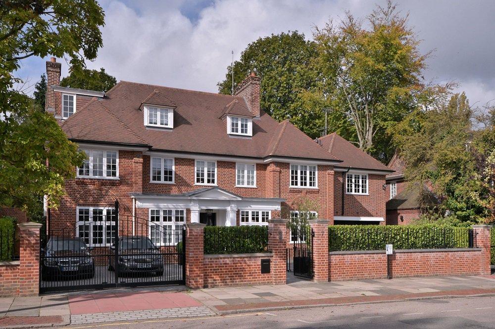 خانه در لندن - اجاره خانه در انگلستان (ویرایش آوریل 2019)