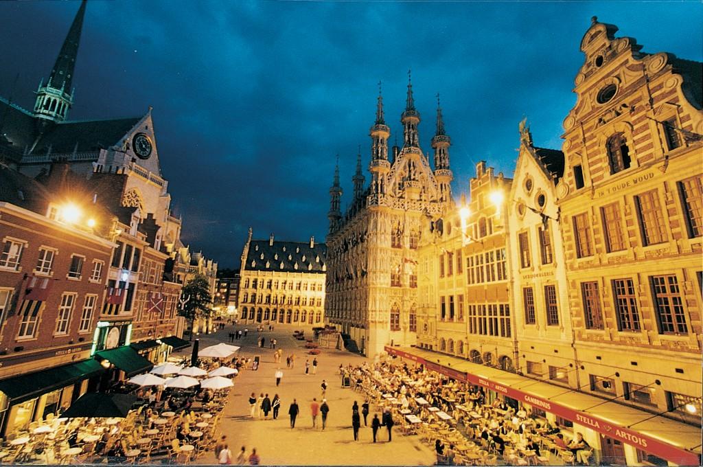 دانشگاههای پزشکی در بلژیک  - تحصیل پزشکی در بلژیک