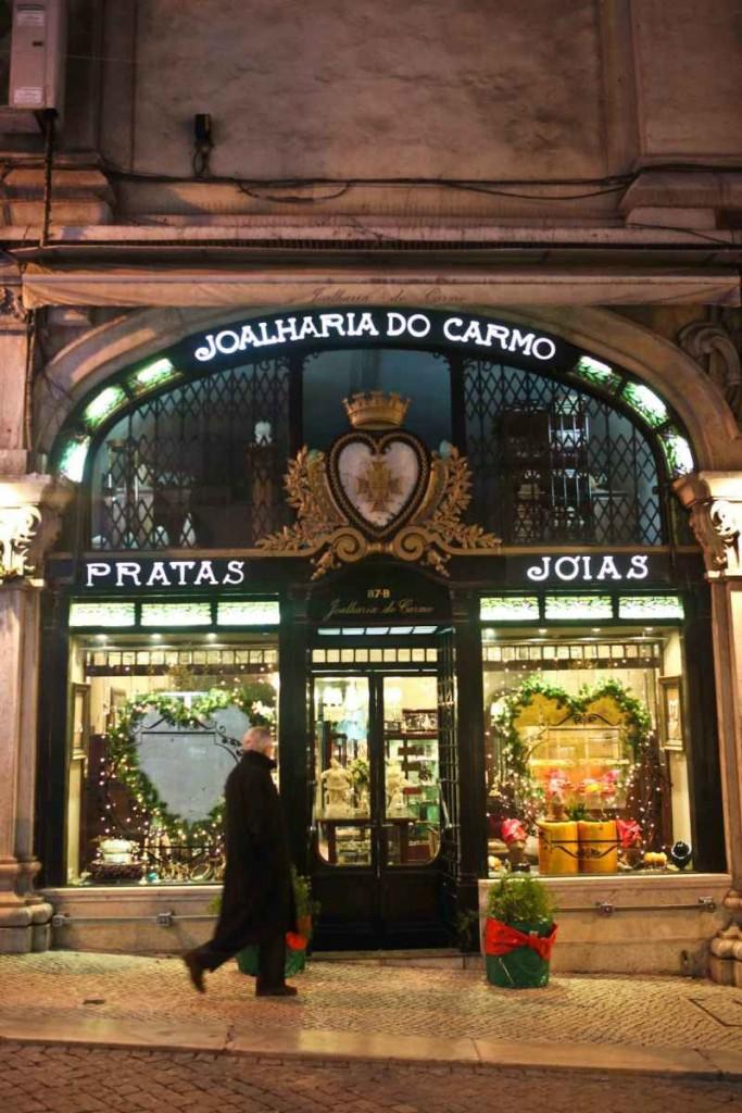 زیورآلات پرتغال - سوغات کشور پرتغال