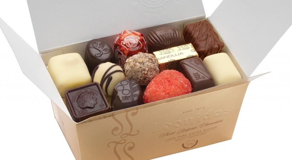 شکلات ایرلندی 1  - سوغات ایرلند