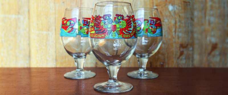 ظروف شیشه ای بلژیک - سوغات بلژیک