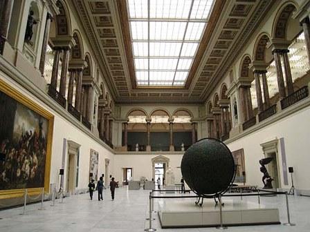 قصر استاکلت بروکسل  - اماکن تاریخی بلژیک