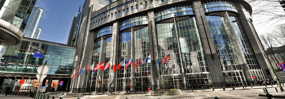 پارلمان اروپا یا پارلمانتاریوم - اماکن تاریخی بلژیک