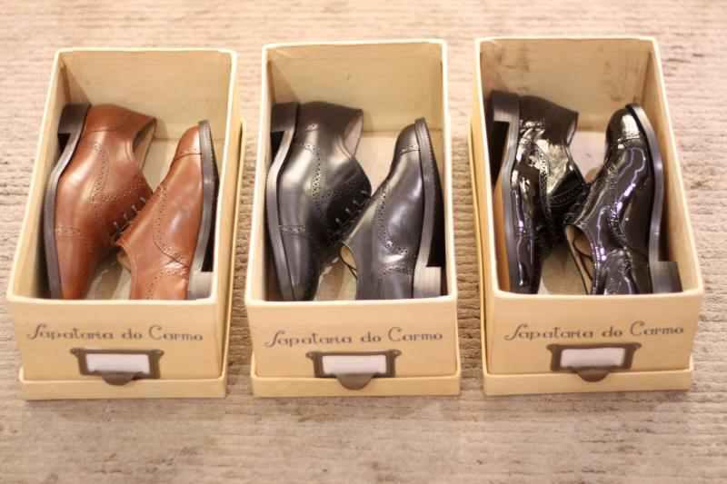 کفش پرتغال - سوغات کشور پرتغال