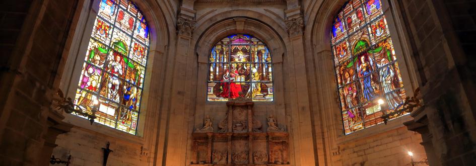 کلیسای سن میشل و سن گودوله - اماکن تاریخی بلژیک