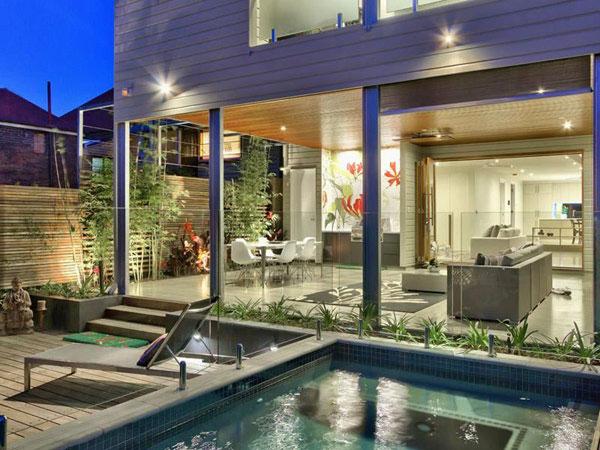 اجاره خانه در استرالیا - اجاره خانه در استرالیا