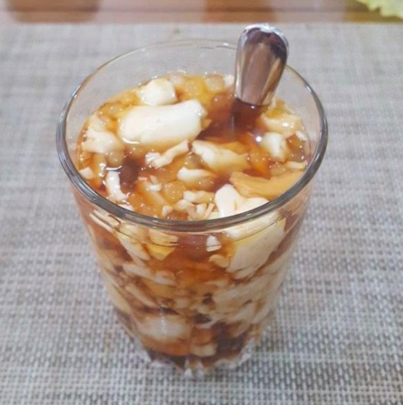 تاهو - چندش آورترین غذاهای فیلیپین