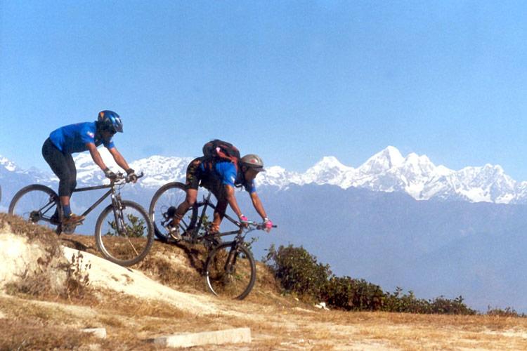 تور ماجراجویی نپال - اماکن تفریحی کشور نپال