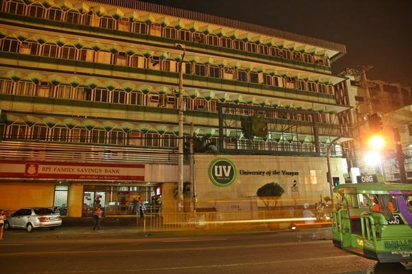 دانشگاه ویسایاس فلیپین - تحصیل پزشکی و دندانپزشکی در فیلیپین