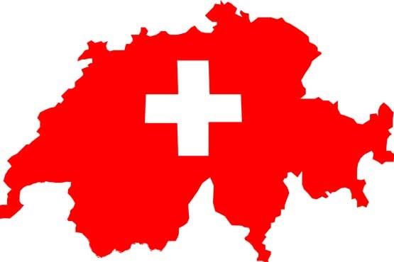 شهرهای سوئیس - شهرهای سوئیس