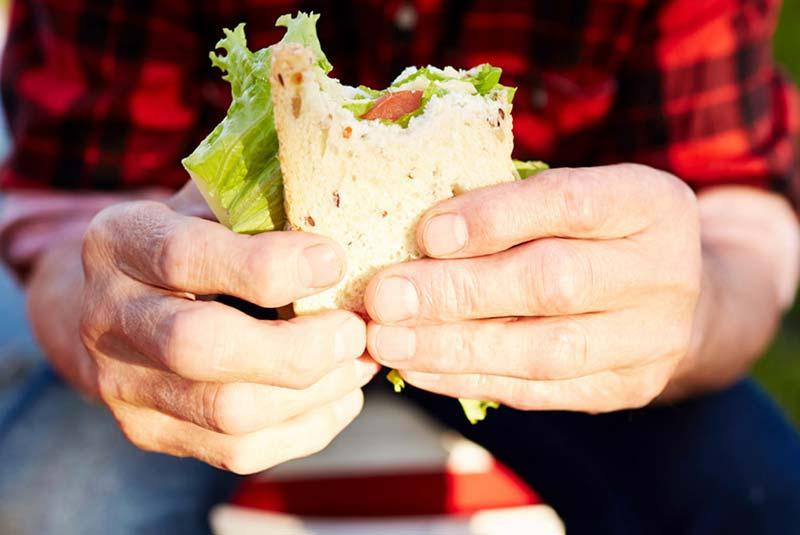 ماتپاکا - غذا در نروژ