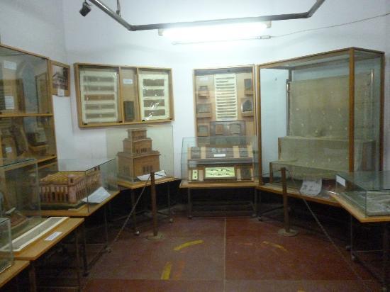موزه جنگ داکا - اماکن گردشگری بنگلادش