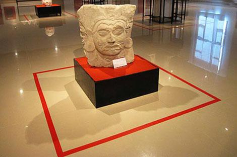 موزه ملی مالدیو - مراکز گردشگری مالدیو