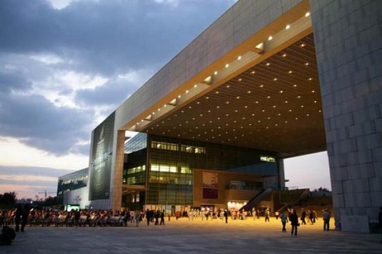 موزه ملی کره - اماکن تاریخی کشور کره جنوبی
