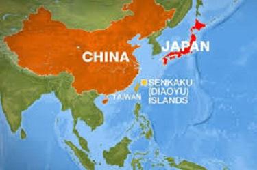 نقشه چین - شهرهای چین