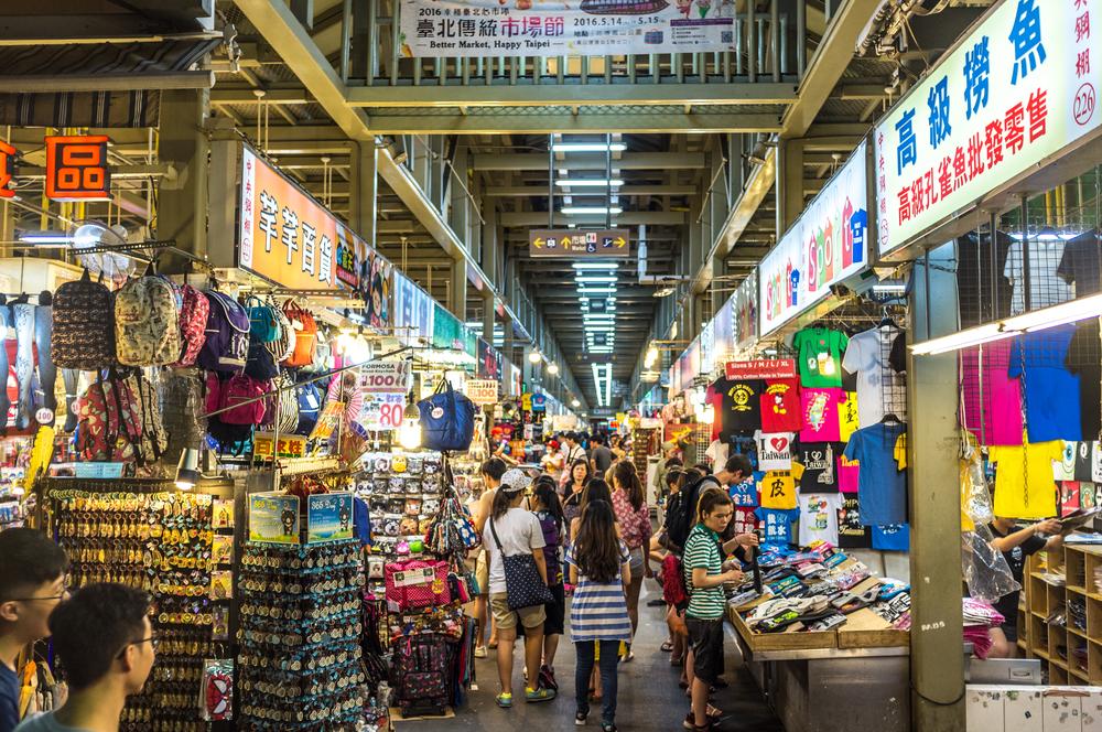 هزینه های زندگی در تایوان