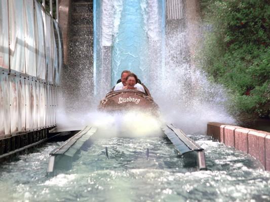 پارک تفریحی لیزبرگ - مراکز تفریحی سوئد