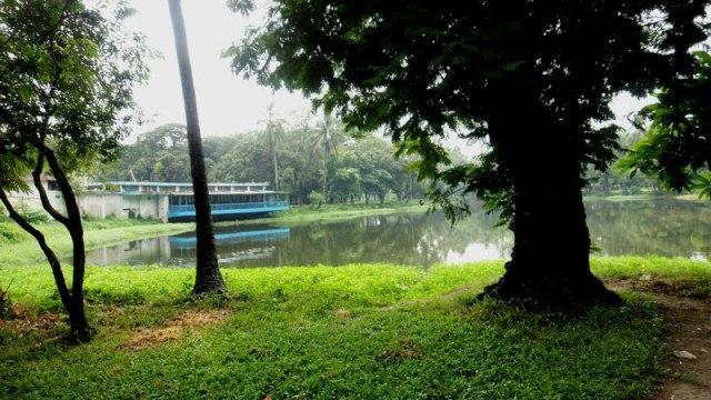 پارک رامنا بنگلادش - اماکن گردشگری بنگلادش