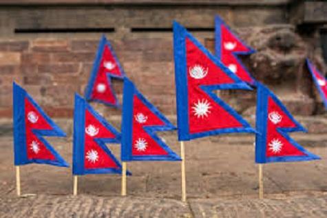 پرچم نپال - اطلاعات عمومی نپال