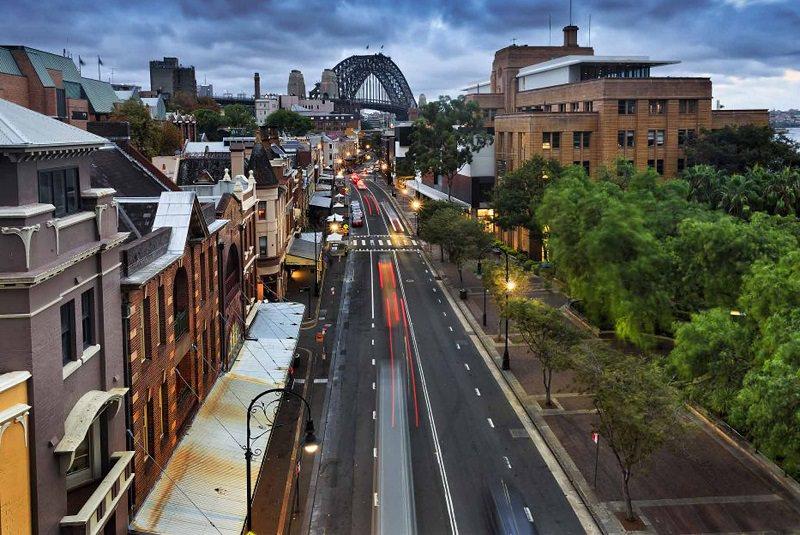 کادمن کتاژ - اماکن تاریخی استرالیا