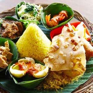کولی بورکیبا - غذا در مالدیو