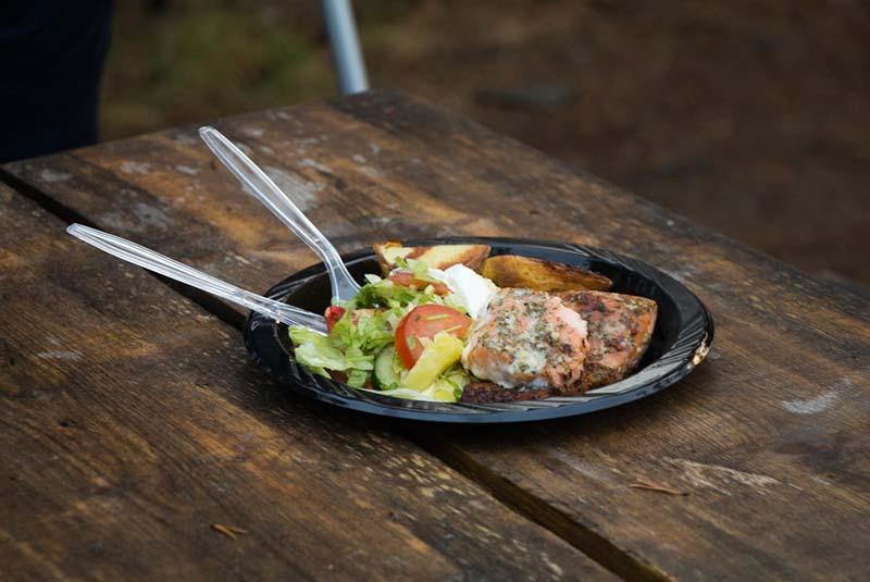 گوشت گوزن شمالی - غذا در نروژ