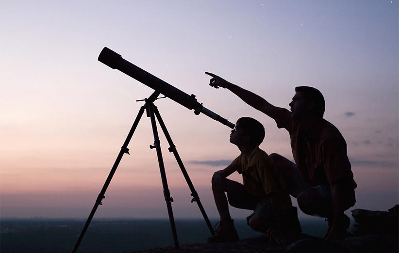تلسکوپ - راهنمای خرید تلسکوپ