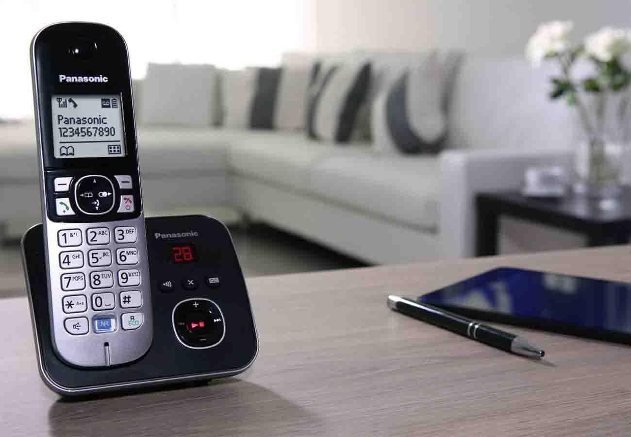 تلفن بی سیم - راهنمای خرید تلفن بیسیم