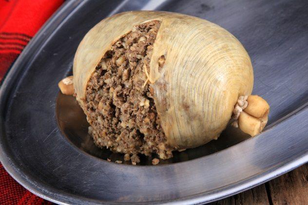جغول بغول - 10 غذای معروف و 10 غذای ممنوع در آمریکا
