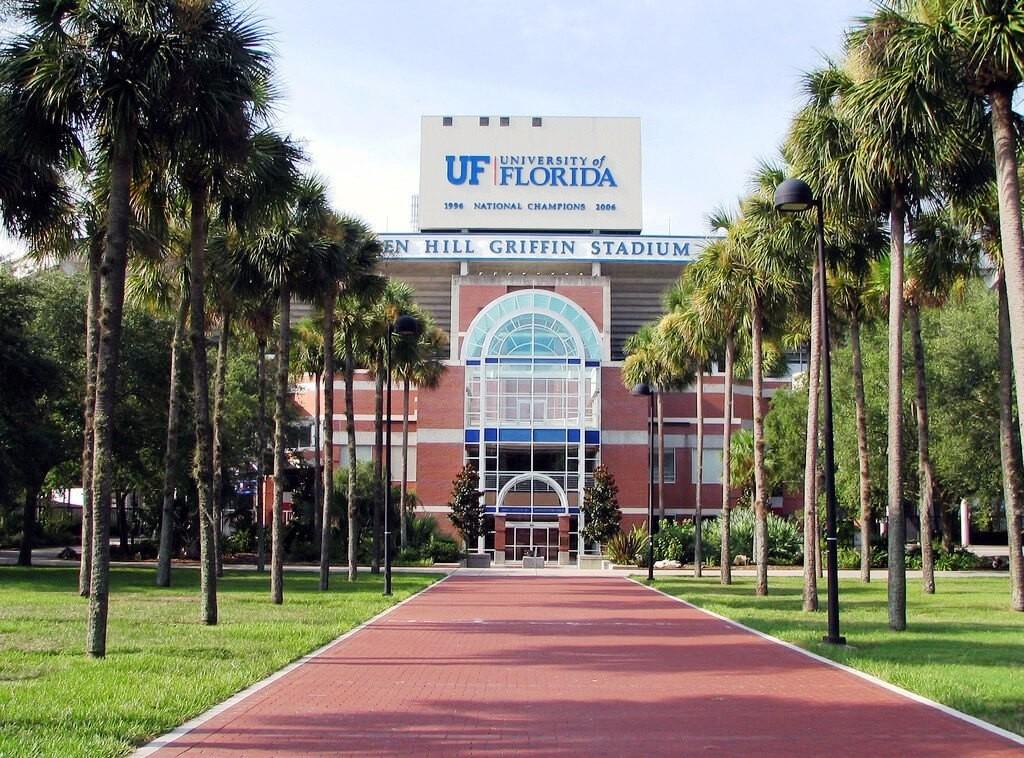دانشگاه در فلوریدا - هزینه زندگی و تحصیل در ایالت فلوریدا امریکا