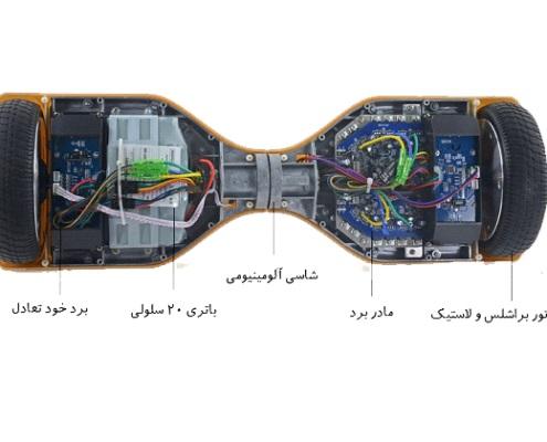 راهنمای اسکوتر برقی - راهنمای خرید اسکوتر برقی