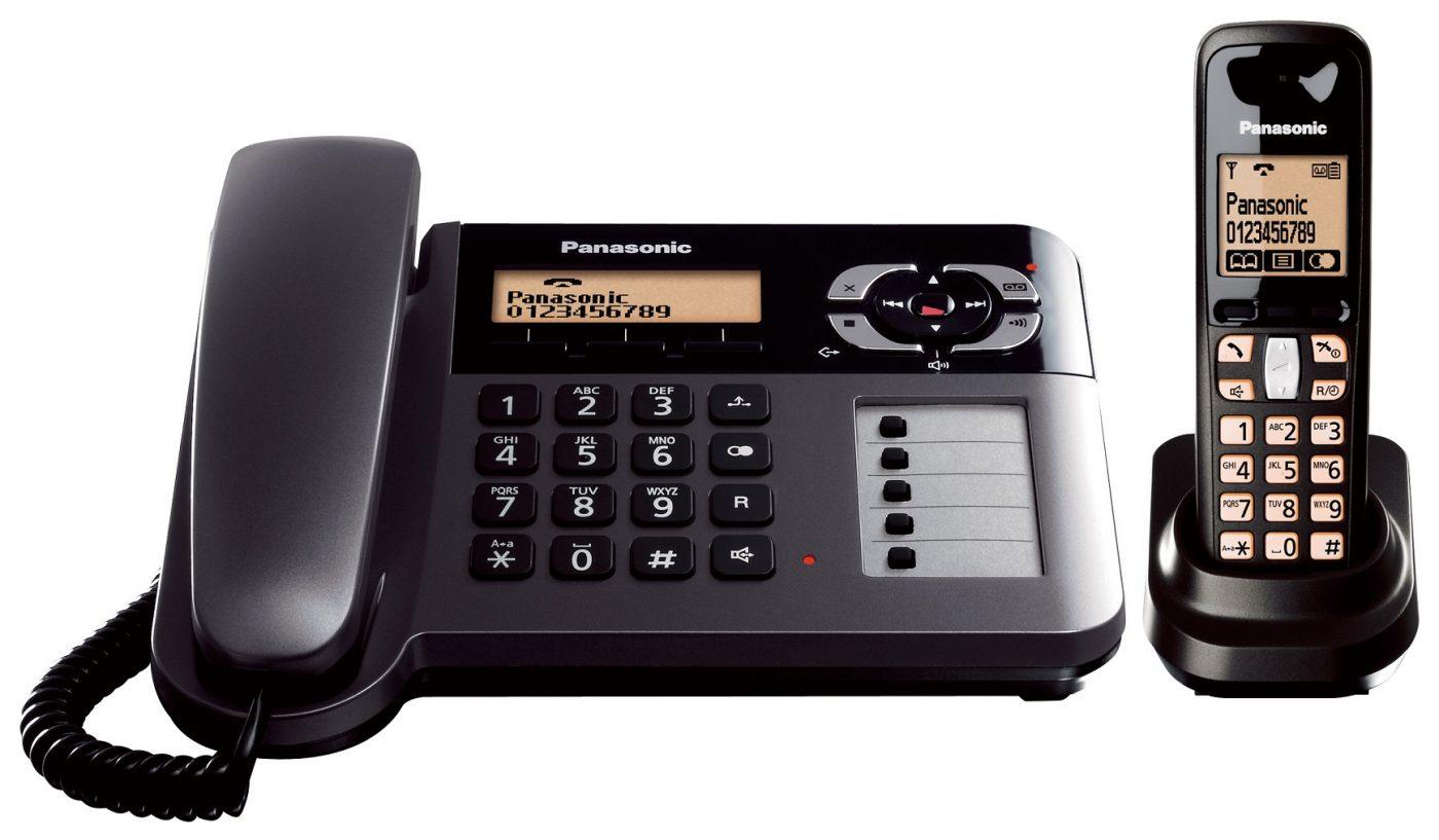 راهنمای تلفن بیسیم - راهنمای خرید تلفن بیسیم