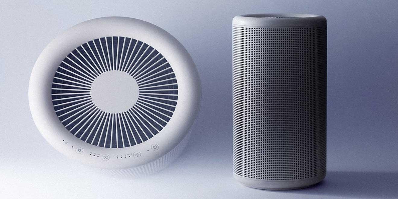 راهنمای خرید دستگاه تصفیه هوا - راهنمای خرید دستگاه تصفیه هوا