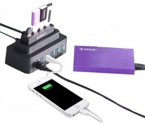 راهنمای خرید هاب آداپتور - راهنمای خرید هاب USB