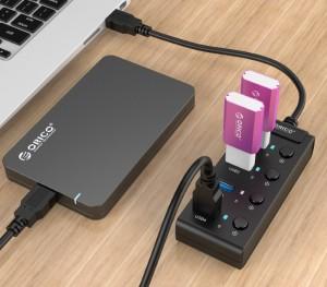 راهنمای خرید هاب - راهنمای خرید هاب USB