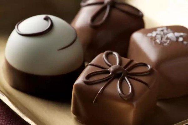 شکلات کیوی نیوزیلند - سوغات نیوزلند