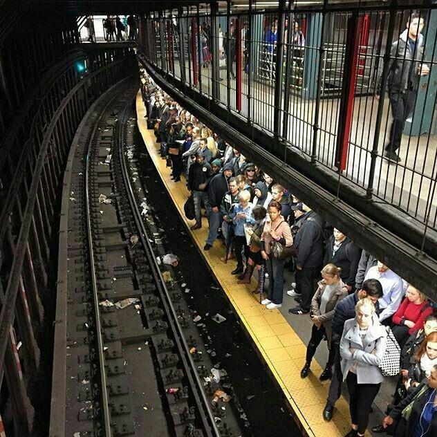 مترو نیویورک - هزینه زندگی در نیویورک امریکا(ویرایش 2019)