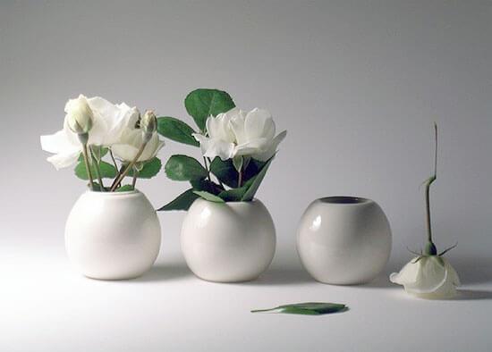 خرید گلدان